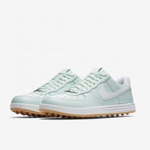 Nike Golf Lunar Air Force 1 Tiger Woods Rory TW